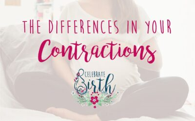 The Differences in Your Contractions