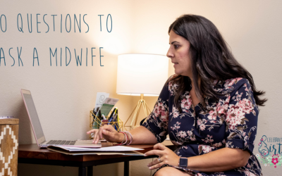 20 Questions to Ask A Midwife | Celebrate Birth